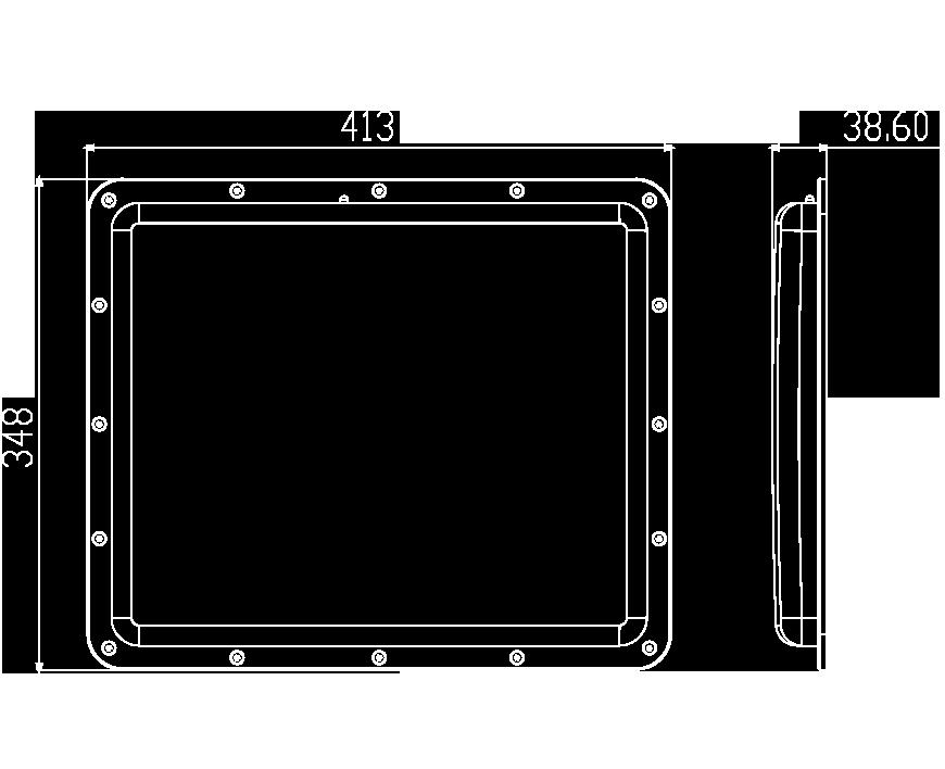 D390機構圖